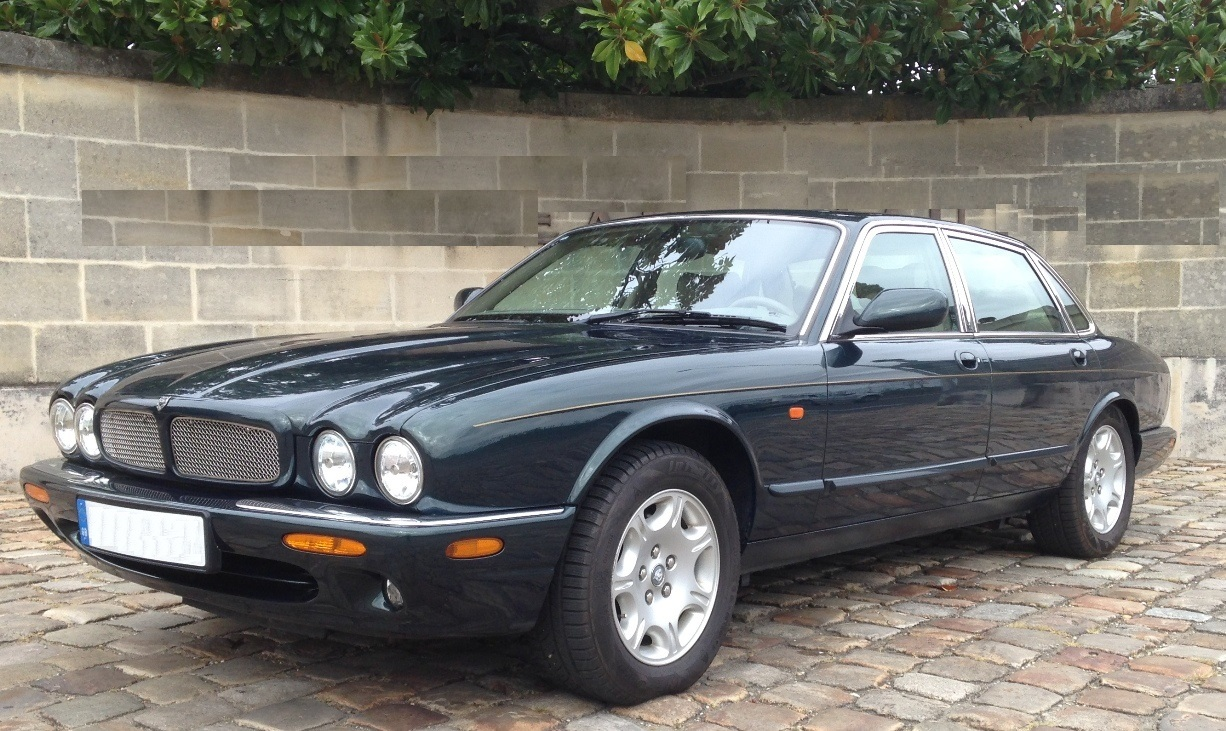 Galerie photos de la : Jaguar