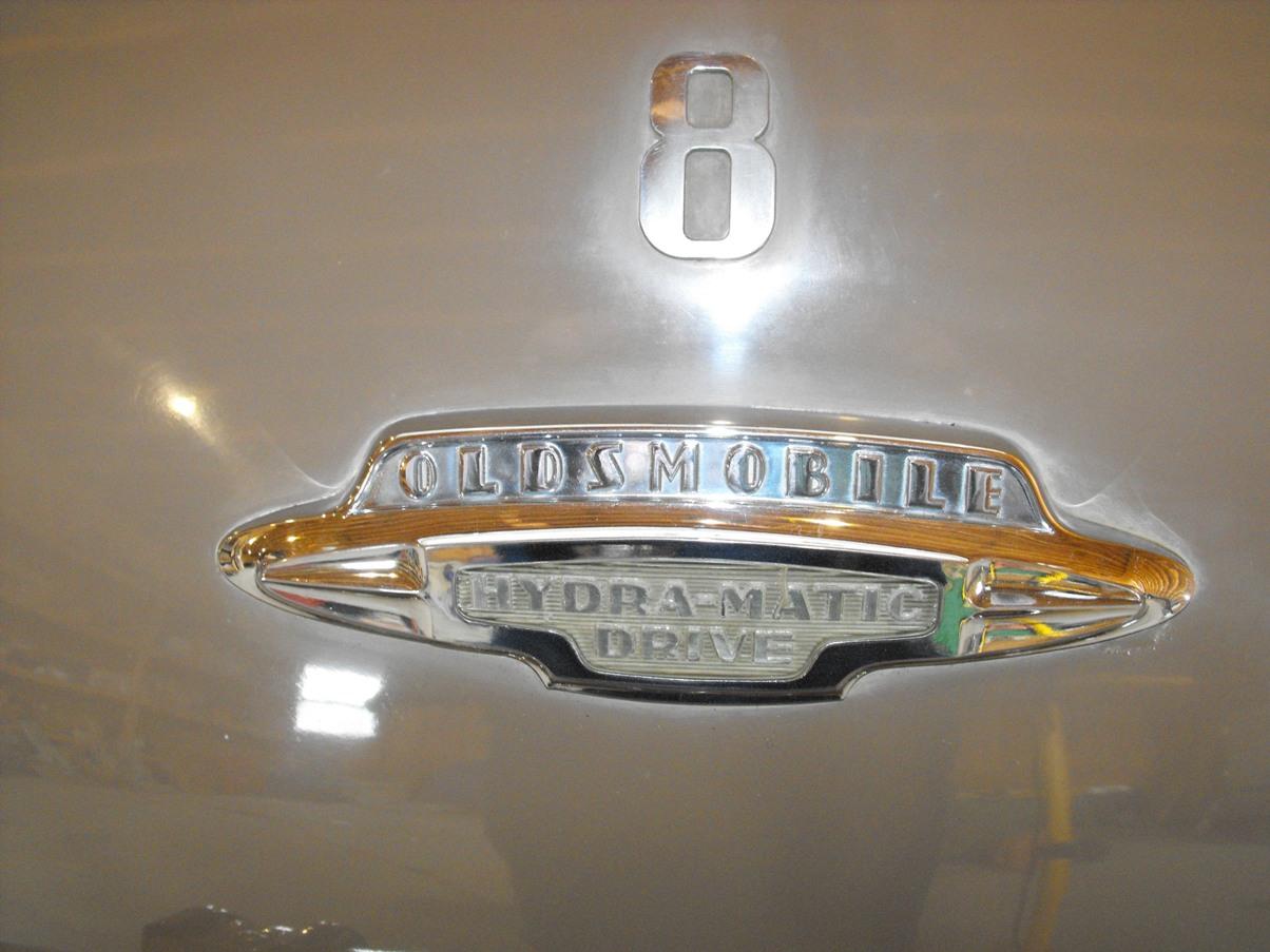 Galerie photos de la : Oldsmobile